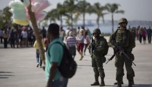 Brasil: Candidato a concejal fue asesinado en acto de campaña