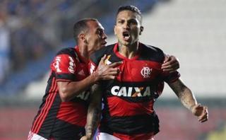 Paolo Guerrero: ¿Qué dijo tras volver al gol con Flamengo?