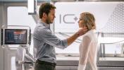 Mira el tráiler de la nueva película de Jennifer Lawrence