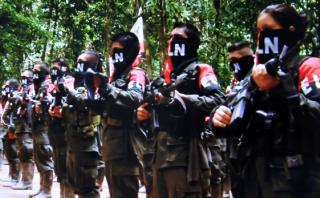 Colombia: ELN cesará ataques por plebiscito de paz con las FARC