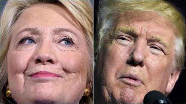 [Foto] Debate Clinton y Trump: así fue la polémica en EE.UU. [VIDEO]