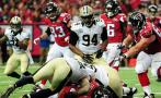 Falcons vs. Saints EN VIVO: se miden en Nueva Orleans por NFL