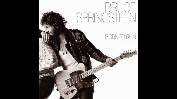 """""""Born to run"""" (1975).El tercer disco, el éxito que le significó pasar de ser el líder de un grupo de clubes en New Jersey a ser portada de Time y Newsweek. Razones no faltan: lo que en """"Greetings from Asbury Park"""", NJ había sido timidez y en """"The Wild, the Innocent & the E Street Shuffle""""  cierta experimentación entre el jazz y el R&B, aquí se convierte en rock puro con vocación de himno. Dentro de los singles memorables están la canción epónima, la mítica """"Thunder Road"""" y """"Jungleland""""."""