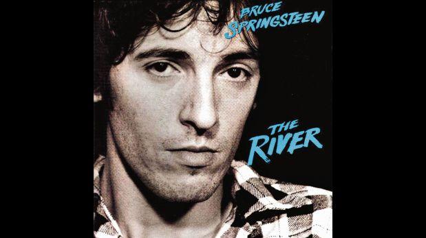 """""""The river"""" (1980). El pulso narrativo en su expresión máxima, con ambición y desarrollo. Las historias emergen con naturalidad (""""I got a job working construction, for the Johnstown Company""""), pero la melancolía y la nostalgia de los sueños deshechos se contrastan con la exaltación del amor en clave pop (""""Hungry Heart"""", """"Sherry Darling"""", """"Two Hearts""""). Un disco de madurez con Springsteen y la E Street Band exultante."""