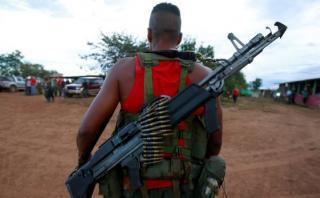 Colombia-FARC: 200 mil muertos y otras impactantes cifras