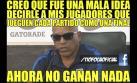Alianza Lima: Roberto Mosquera y los memes por inminente salida