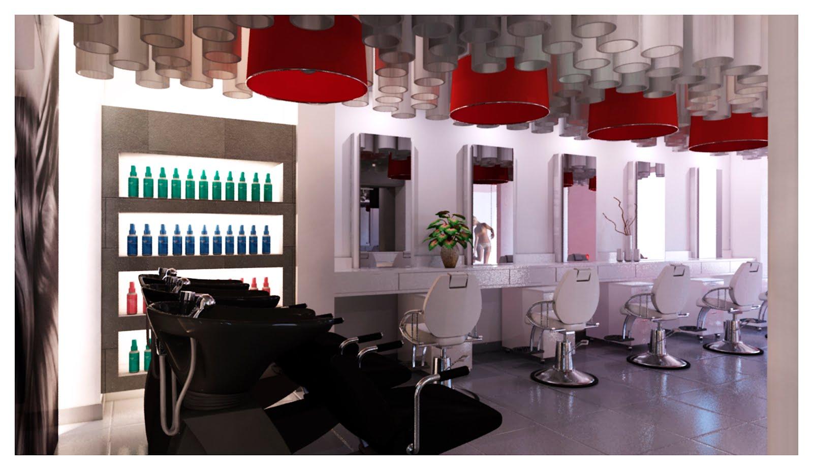 Salones de belleza cu les son los preferidos y por qu - Salones elegantes y modernos ...
