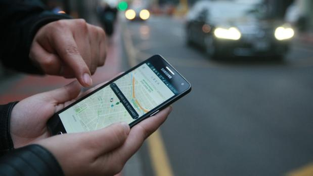 ¿Cómo saber cuál es tu calificación en Uber?
