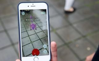 Pokémon Go: aprende a cambiar el PC de pokémones salvajes