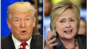 Trump vs. Clinton: sigue el debate presidencial de EE.UU.