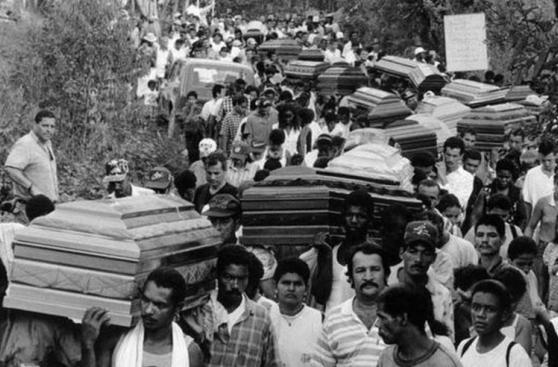 Colombia - FARC: Las mejores fotografías del dolor de la guerra