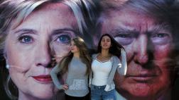 Debate Clinton - Trump: Las preguntas trampa que podrían darse
