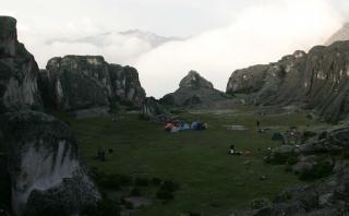 Siete lugares que todo aventurero debe visitar cerca de Lima