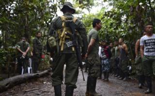 La UE saca a las FARC de su lista de organizaciones terroristas