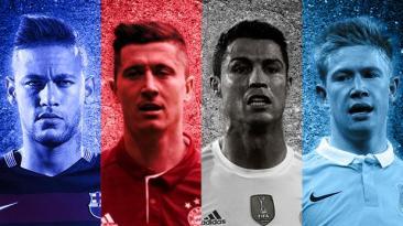 Champions League: programación de los partidos de este martes
