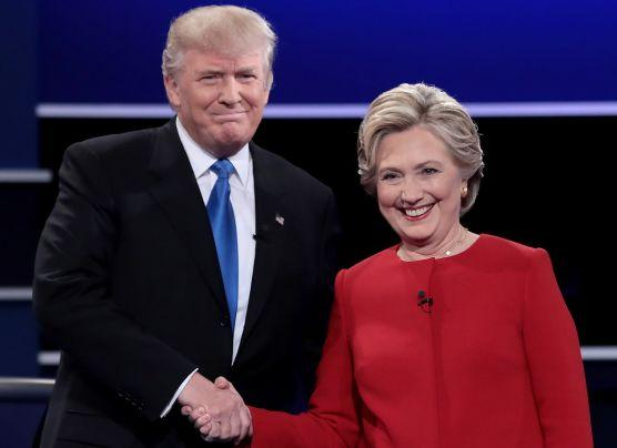 Debate Clinton-Trump EN VIVO: polémica en elecciones de EE.UU.
