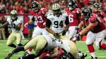 NFL: Falcons vencieron a Saints por 45 a 32 en New Orleans - Noticias de victoria