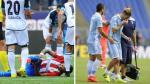 Selección argentina: Biglia y Fernandez serán bajas ante Perú - Noticias de selección