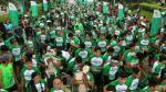 San Borja: así fue la Perrotón 2016 que reunió a 2 mil canes - Noticias de pet friendly
