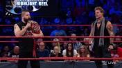 WWE Monday Night Raw: revive todas las peleas del evento