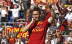 Francesco Totti cumple años: la magia del crack en este video