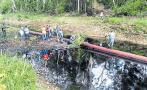 Petro-Perú señala que nueva fuga fue causada por terceros