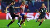 Atlético de Madrid vs. Bayern Múnich: por Champions League