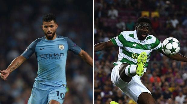 Manchester City se dejó dos puntos clave en Glasgow