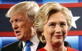 ¿Qué estrategias usaron Clinton y Trump para ganar el debate?