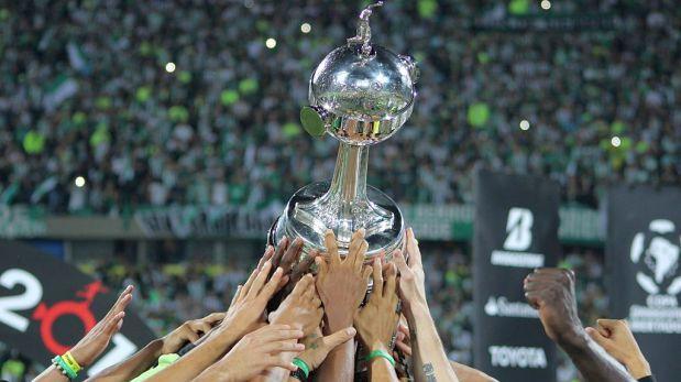 Copa Libertadores 2017 se jugará de febrero a noviembre
