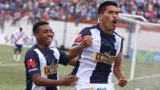 Alianza Lima vs. Comerciantes Unidos: en Cutervo por Liguilla B