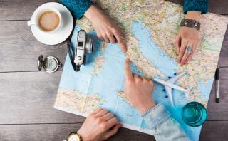 ¿Eres un turista o un viajero? Descúbrelo con este test