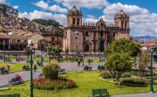 Estas son las ciudades más visitadas por vía aérea en Perú