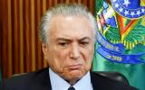 """Brasil investiga a ministerio que tildó a Temer de """"golpista"""""""
