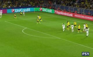 Cristiano y el brillante centro en el gol de Varane [VIDEO]