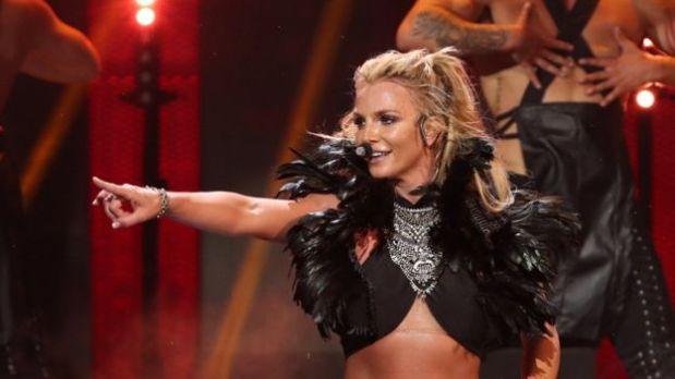 Britney Spears es una de las artistas perjudicadas por sitios como YouTube mp3. (Foto: Getty Images)