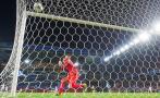 El gol del día en Champions: letal zurdazo desde fuera del área