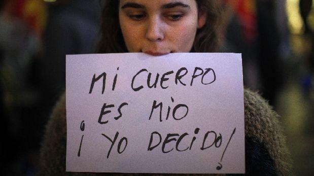 Expertos de la ONU piden dar acceso a abortos seguros y legales