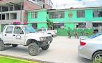 Pasco: queman viva a mujer acusada de bruja en Oxapampa