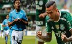 Belgrano vs. Coritiba: definen el pase a cuartos de final