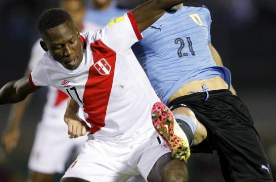 El once de los 'olvidados' de Gareca en la selección peruana
