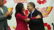Arana afirma que quieren disolver políticamente su partido