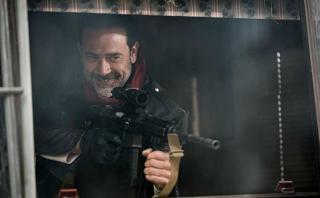 """""""The Walking Dead"""": productor pide millonaria indemnización"""