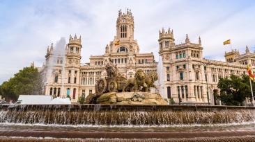 Conoce los 10 destinos más visitados de Europa