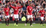 Manchester United vs. Zorya: se miden por la Europa League