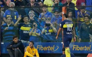 """Carlos Tevez: """"El retiro es una posibilidad"""""""