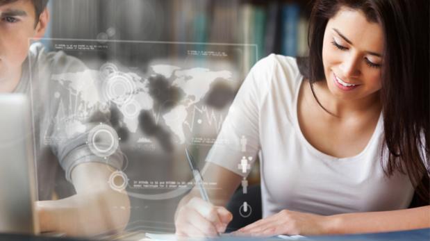 La Universidad del Pacífico ofrece más de 100 convenios internacionales con universidades de América, Asia y Europa.