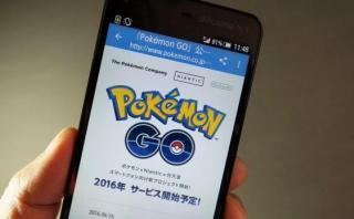 Jugadores de Pokémon Go salvaron a una anciana de 91 años