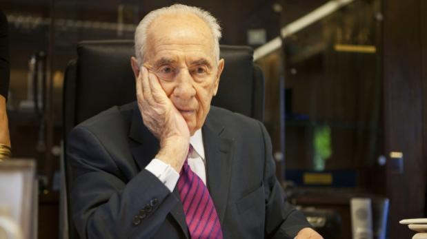 Asistirán Príncipe Carlos y Theresa May a funeral de Shimon Peres