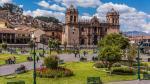Estas son las ciudades más visitadas por vía aérea en Perú - Noticias de internacional jorge chavez